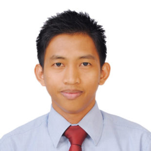Harly Zulfikar