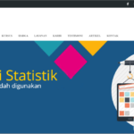 Fitur Website Swanstatistics